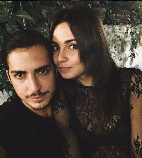 Foto di Oscar Branzani e Eleonora Rocchini