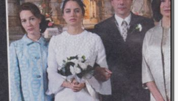 Cristina Comencini scrittrice di Padre in Figlia