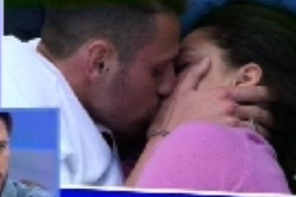 Video Uomini e donne 27-04-17. Il bacio fra Desiree e Mattia fa arrabbiare tutti…