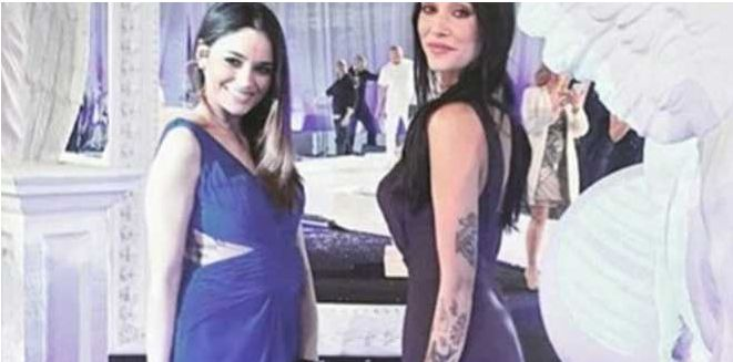 Sophia Galazzo incinta