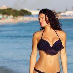 Clarissa Marchese e Federico Gregucci in vacanza a Miami