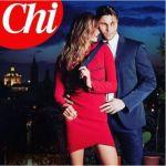 Luca Onestini e Ivana Mrazova escono allo scoperto, sono una coppia e progettano matrimonio e figli.