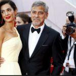 George Clooney svela come ha conquistatoAmal Alamuddin
