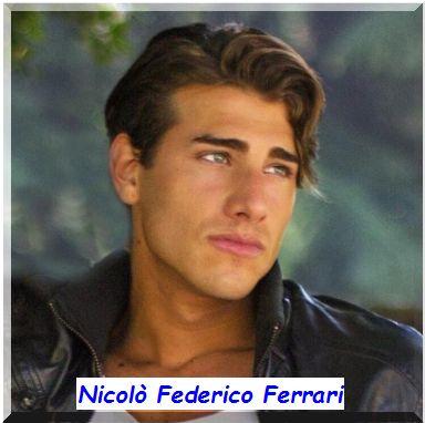 Nicolò Federico Ferrari