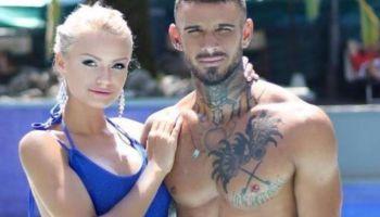 Mercedesz Henger e Lucas Peracchi sono innamorati
