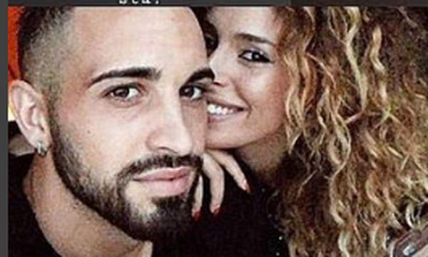 Vittorio Parigini contro Nicola Panico per la ex tronista Sara Affi Fella in precedenza fidanzata con entrambi