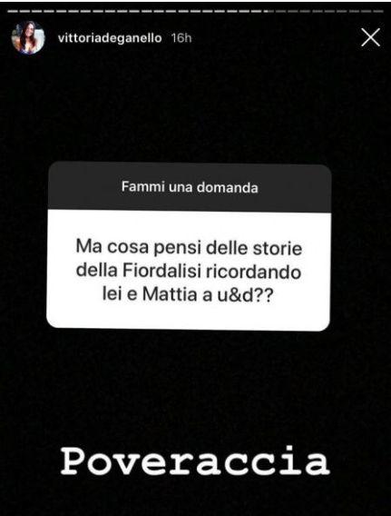 Vittoria Deganello e Antonella Fiordelisi