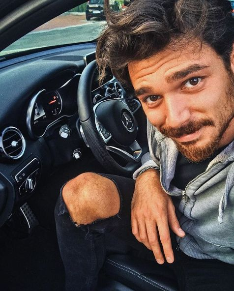 Andrea Cerioli nuovo tronista di Uomini e donne