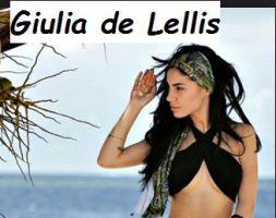 Quanto guadagna Gilia de Lellis a confronto con Chiara Ferragni