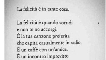 Giulia Cavaglià pubblica su Instagram