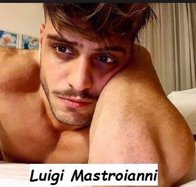 Luigi Mastroianni