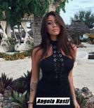 Angela Nasti nuova tronista di Uomini e donne ,