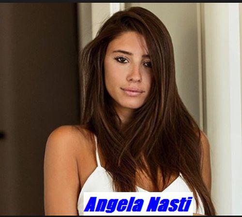 Anngela Nasti nuova tronista di Uomini e donne