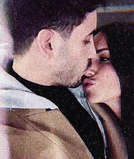 Ivan Gonzalez e Sonia  Pattarino dopo la scelta si raccontano