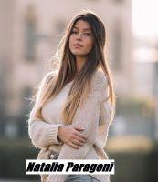 Corteggiatrice Natalia Paragoni