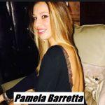 Pamela Barretta del trono Over di Uomini e donne