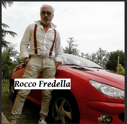 Rocco Fredella corteggiatore del trono Over di Uomini e donne vuole lasciare il programma