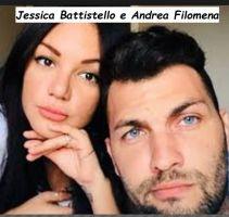 Jessica Battistello e Andrea Filomena sospettati di avere preso in giro la trasmissione Uomini e donne e Temptation Island