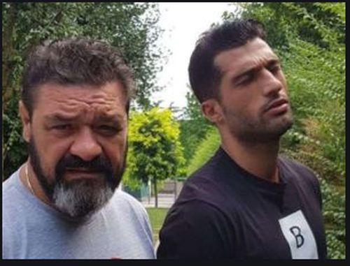 Michael Terlizzi chiarisce il suo legame con Gianmarco Onestini