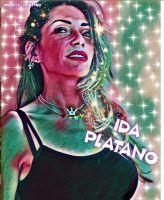 Ida Platano il giorno dopo la rottura con Riccardo Guarnieri scrive
