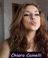 Chiara Caianelli corteggiatrice di Uomini e donne di Carlo Pietropoli e Miss Trento nel 2017 e modella