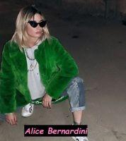 Alice Bernardini corteggiatrice del tronista Carlo Pietropoli