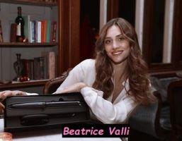 Beatrice Valli nuovamente incinta