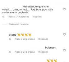 Ida Platano criticata per avere detto no a Riccardo Guarnieri a Uomini e donne