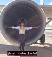 Sara Amira Shaimi nuova tronista del programma di Uomini e donne
