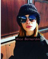 Alice Bernardini corteggiatrice di Uomini e donne di Carlo Pietropoli