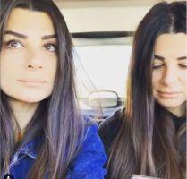 Elga Enardu difende la sorella Serena con Pago al Grande Fratello VIP