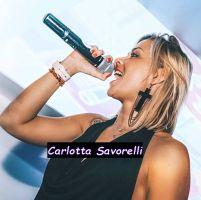 Cantante vocalist presentatrice di Bologna e dama trono Over