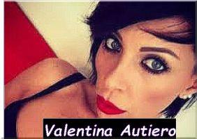 Valentina Autiero interessata al corteggiatore di Uomini e donne di Gemma Galgani ossia Nicola Vivarelli Sirius