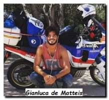 Nuovo tronista di Uomini e donne Gianluca de Matteis