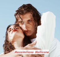 Massimiliano Mollicone nuovo tronista di Uomini e donne con una ragazza