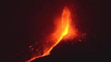 vulcano marsili
