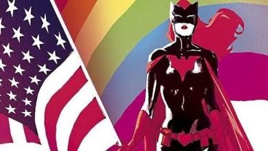 rapporto omosessualità e fumetti