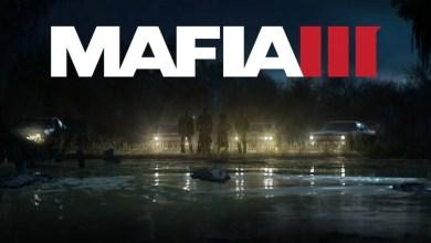 Mafia III logo
