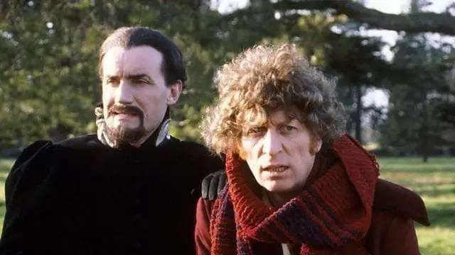 fourth-doctor-and-ainley-master