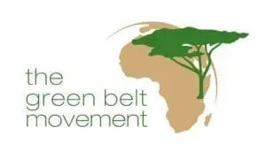 the green belt movement