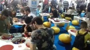 milan gamesweek 2017
