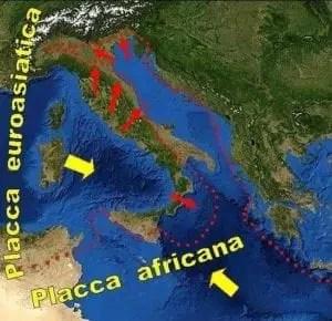 Terremoti: Italia