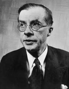 Julian Huxley nel 1964.