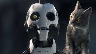 love death & robots netflix