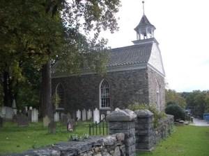 Cimitero di Sleepy Hollow