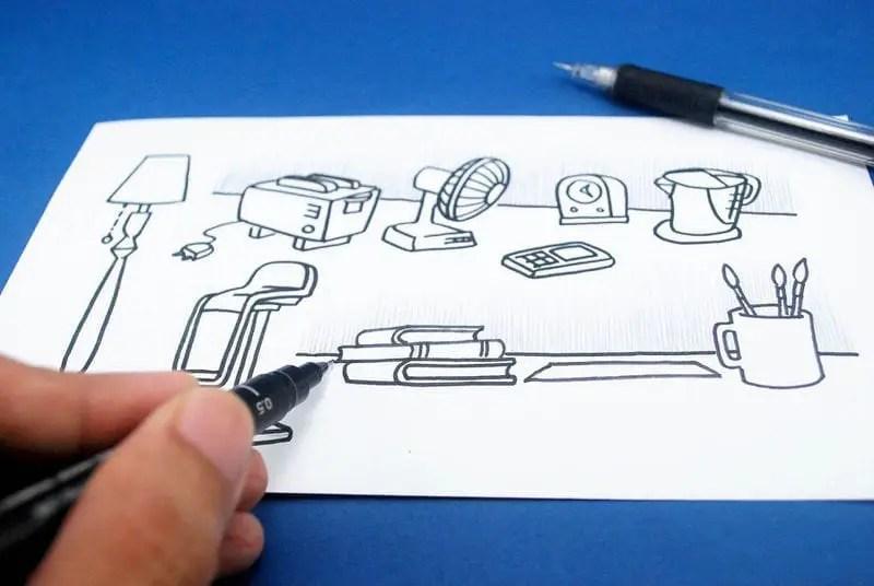 disegnare e scrivere fumetti