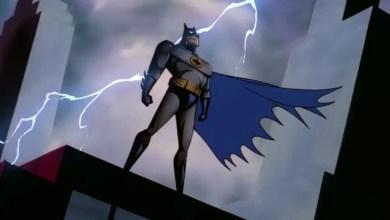 telltale batman cover