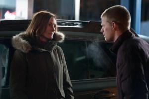 Ben is Back: Julia Roberts e Lucas Hedges