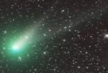 cometa 46P/ Wirtanen