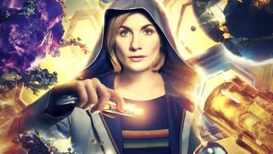 il nuovo trailer di doctor who